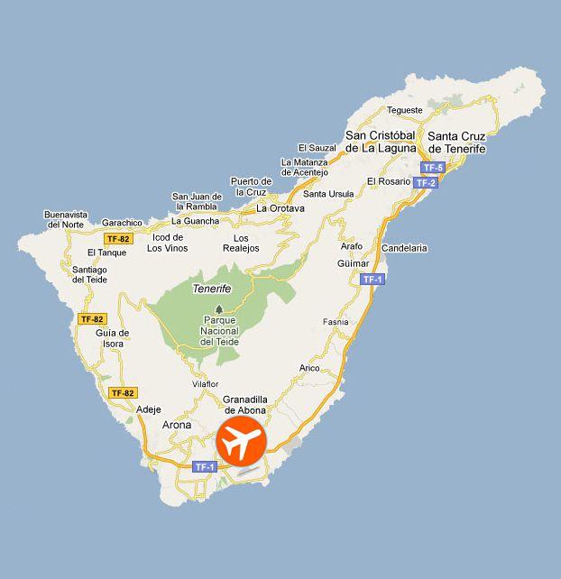 Wonderful Tenerife: Die vollständigsten touristischen ...